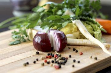 Frutta e Verdura che Guariscono